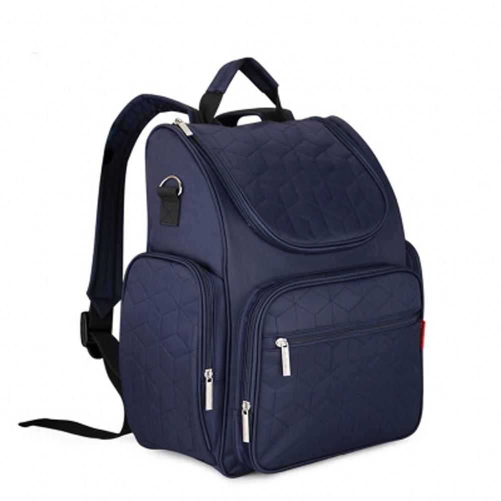 new baby changing diaper nappy mummy bag backpack handbag mum travel bag ebay. Black Bedroom Furniture Sets. Home Design Ideas