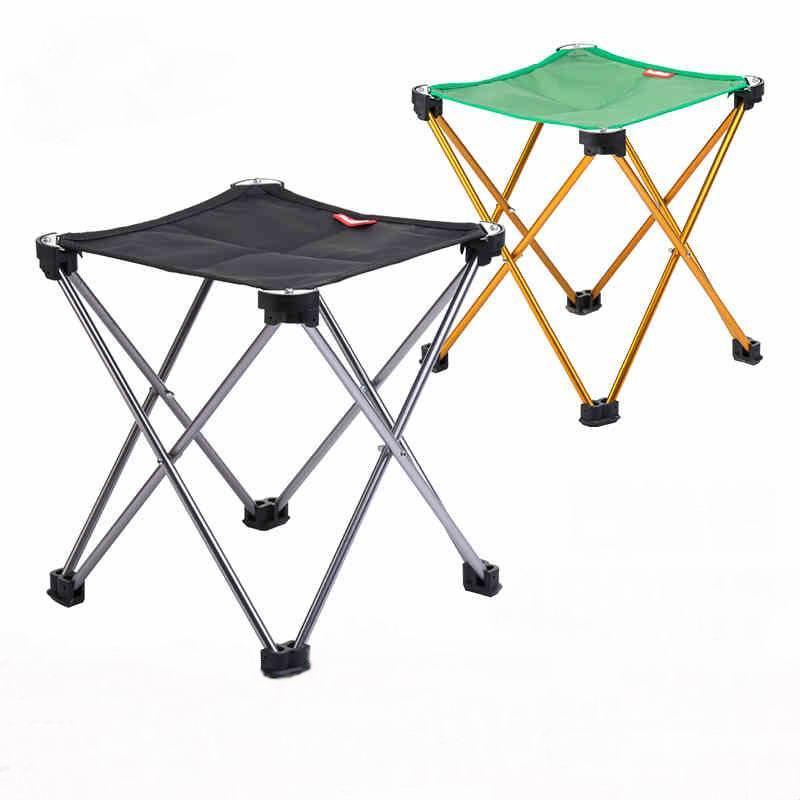 Складные стулья для открытого воздуха