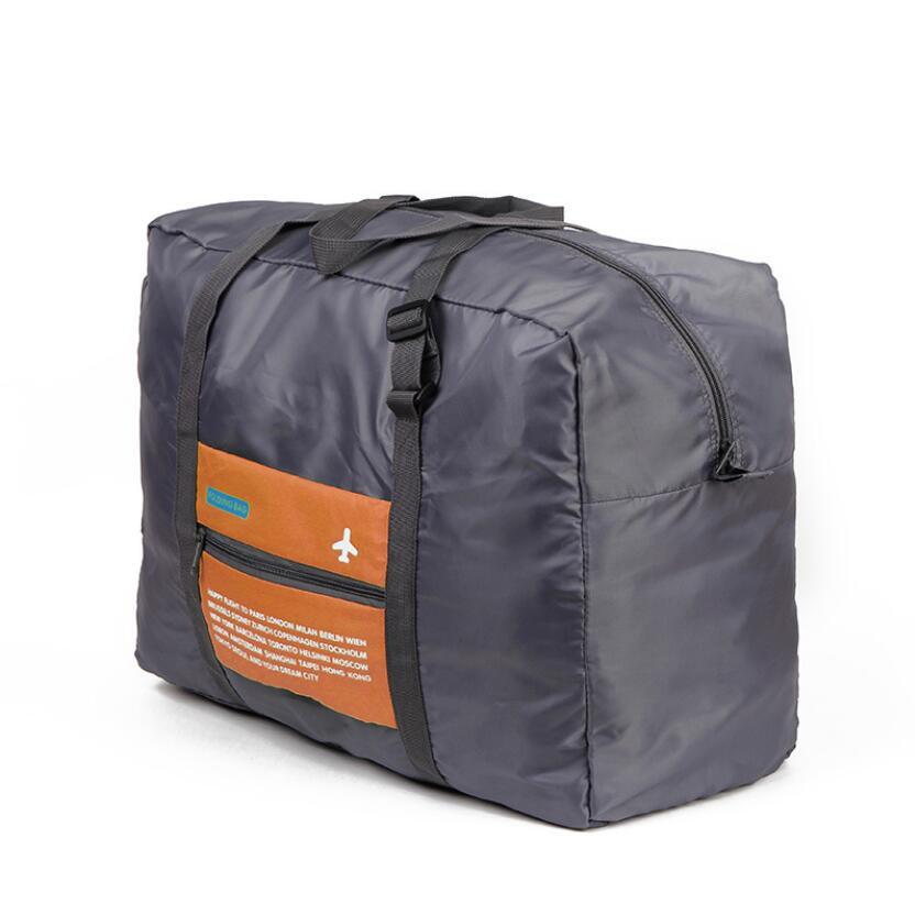 Портативная складная дорожная сумка