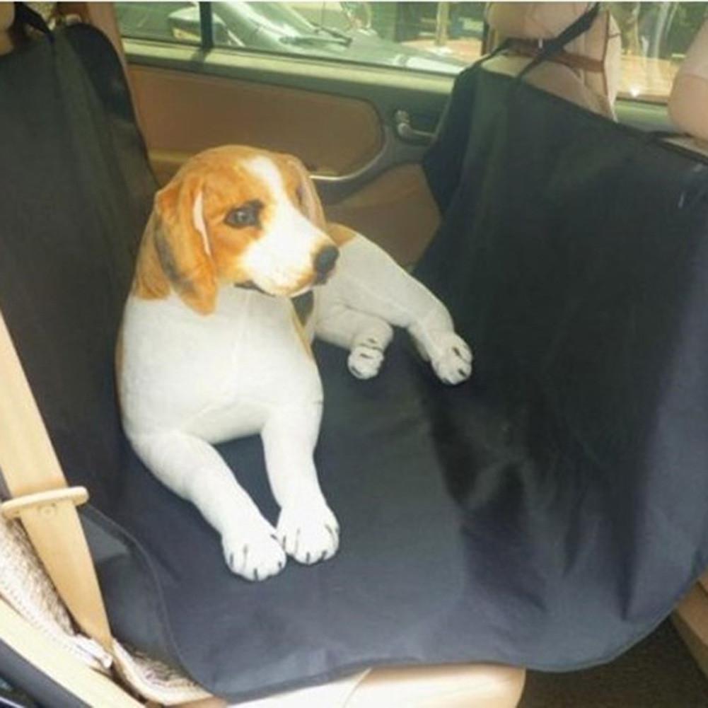 Автомобильный коврик для домашних животных