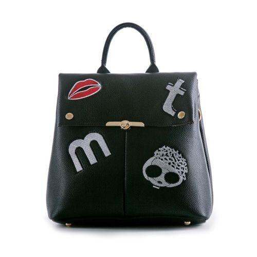 Женская наплечная многофункциональная сумка
