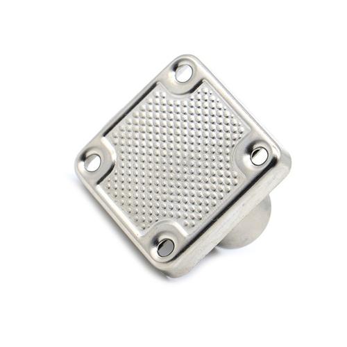 XiaoBoShi Drawer Locks 19mm Diameter 22mm Thickness Cabinet Desk Cupboard Lock 4
