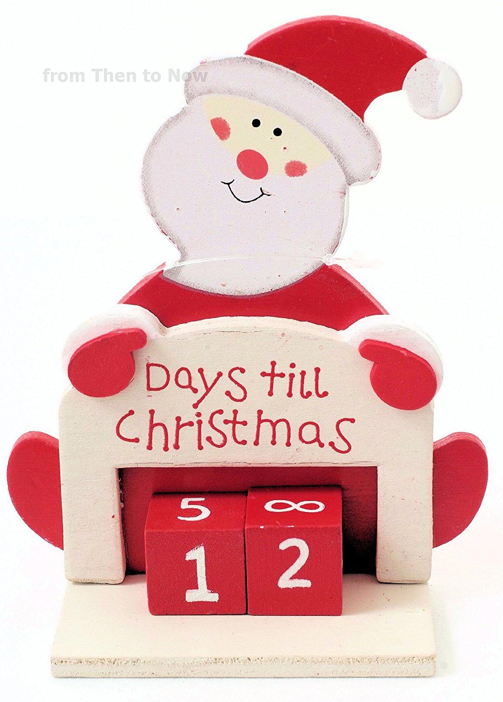 Игрушки и подарок на Рождество