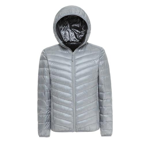Christmas Winter Men S Jacket Coat Ultralight Outdoor Down